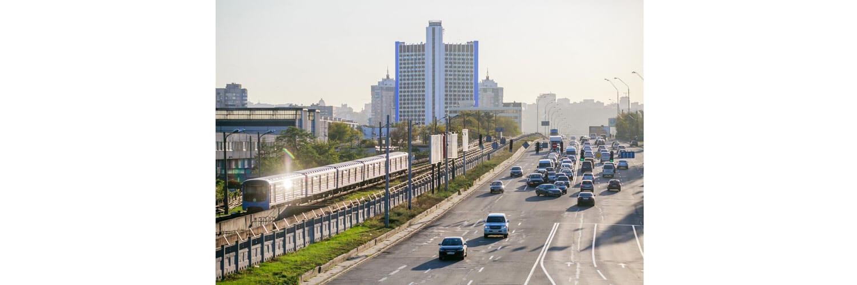 (UA) Інфраструктура районів Києва: де в столиці найкраще жити
