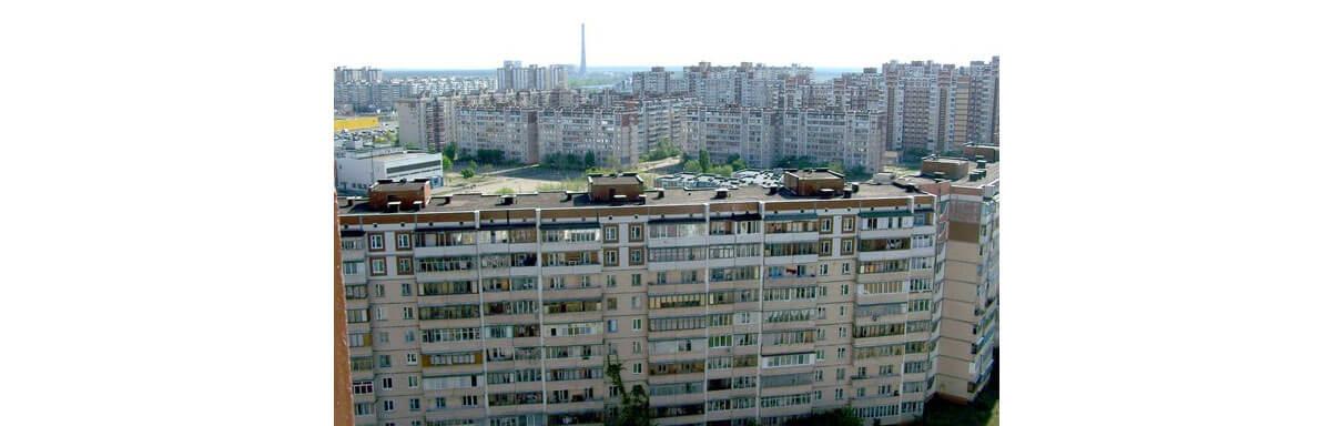 Інфраструктура районів Києва: де в столиці найкраще жити