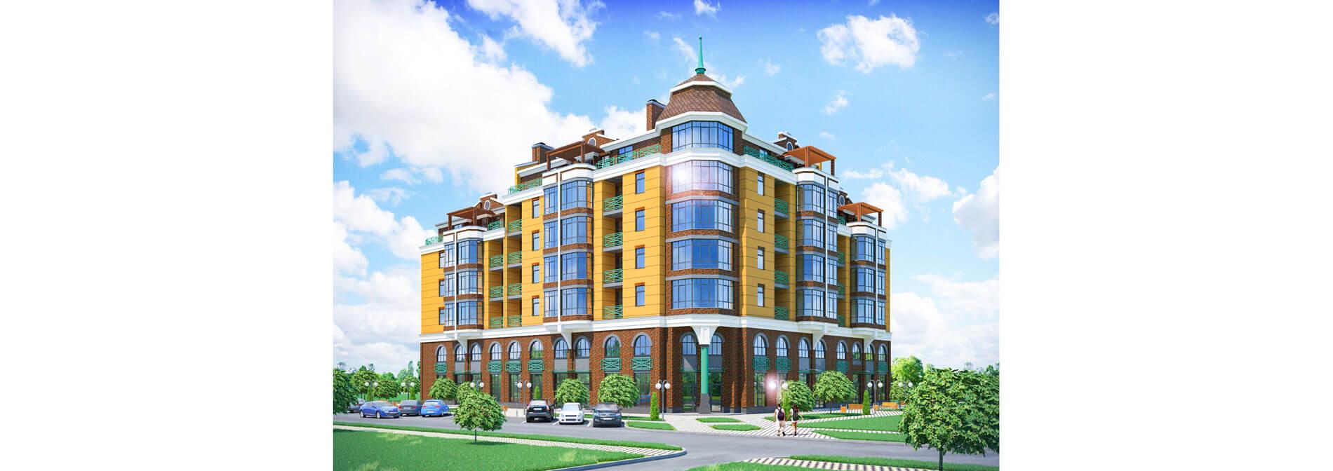 Вторинна нерухомість VS Первинна: де краще купувати житло
