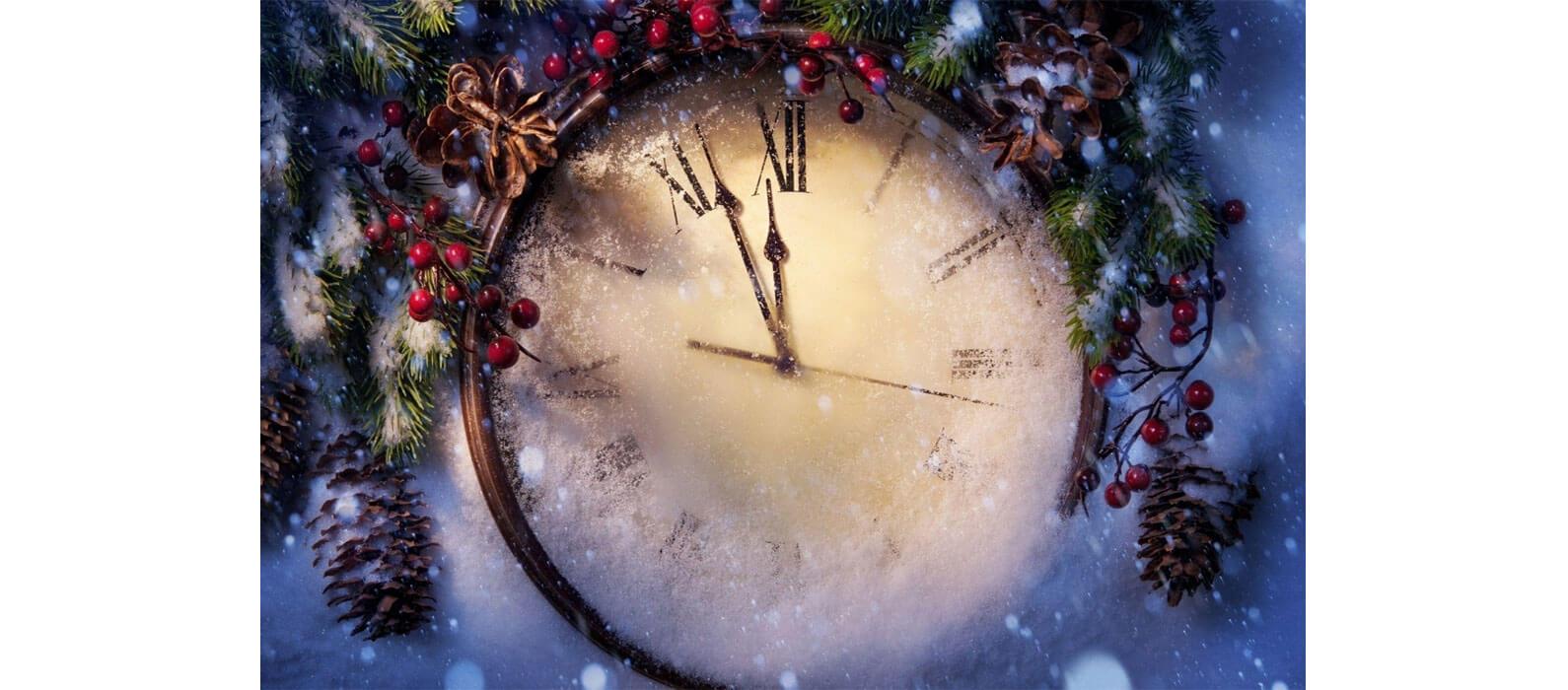 Як зустріти новорічні свята за містом?